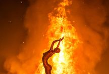 Burning Man <3