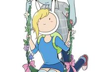 marshall lee x fionna