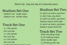 Fit: Stadium Workouts