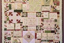 Quilt Kits I Have