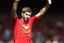 Oh Steven Gerrard
