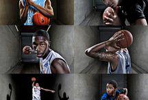 Sports  / by Krystal Stidham Hays