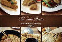 Food!! / Food stories..