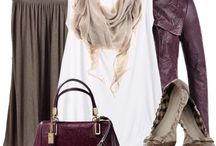 Maxi Fashion...and other MUST HAVES