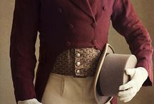 Empire style mens clothing