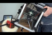 3D Printed Projects / by James Bruton