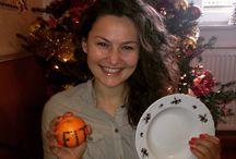 Tasty Christmas! :)