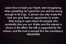 Rob hill sr. Quotes