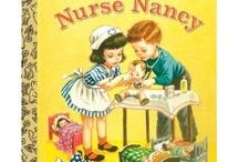 Nursing and Health  / Funny nurse stuff included. / by Nancy Leab