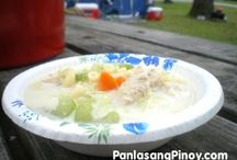 Filipino Recipe