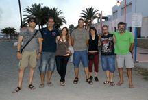 Noche de San Juan 2014 / Para una noche especial, un evento especial, sardinada y caimada, en muy buena compañia