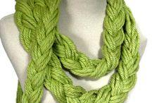 Crochet / by Karen Lencioni