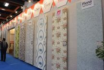Taiwan exhibition / Nice to see Taiwan exhibition! THANKS to our partners! #design #ICEX #design #wallpaper @tresitntasbcn