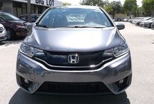 New Honda Models / The latest and greatest from Honda!