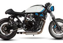 Yamaha XJR1300 - COLOSSUS
