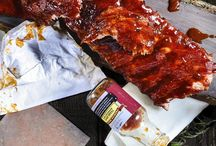 smokin' meats