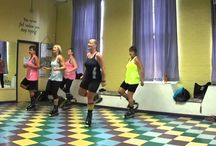 Kangoo Jumps / Bounce Time! Kangoo Jumps