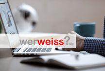 Studium @ werweiss.de