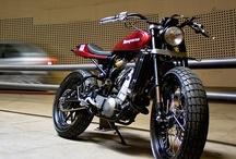 Bikes / Motorcykler