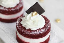 Recettes candy bar