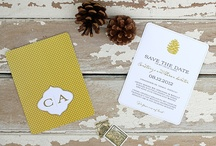 Invitation Card / by Siti Radhiah