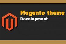 Magento Theme Development