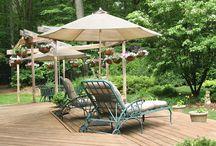 All'aperto, giardini & outdoor