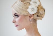 Bridal / La Unica Salon :: Bridal,  Specialising in Wedding Hair Styling and Make-Up Services  www.launicasalon.com.au/bridal.html