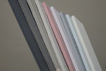 Colour inspiration / by Ivete Vieira Lopes