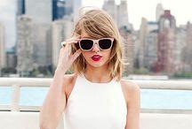 Taylor Swift <3 / Taylor Alison Swift a.k.a. legend.