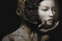 Arts / by Kjirsten Phillips