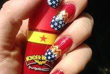 Nails I Want to have!