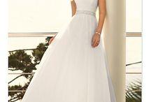 Šaty / Nejkrásnější šaty