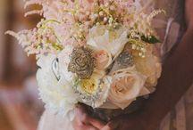 Flowers / by Mrs. Heinen