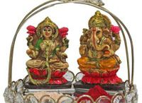 Laxmi-Ganesh Gifts on Diwali