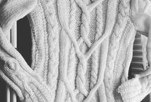 swetry i inne moje wyroby