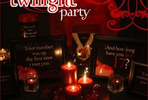 Party Ideas / by Jessica Unger McGahan