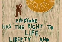 Human Rights Quotes / Inspiring Human Rights Quotes