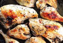 Chicken Dinner Tonight!