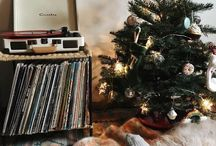 Christmas aesthetic ☃️