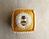 honey bees / by Barb Nolan-Harris