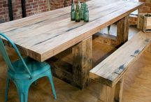 Love solid wood