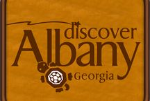 Visit Albany, GA / Experience the great outdoors, walk through history, and spoil yourself with true southern hospitality in Albany, Georgia.