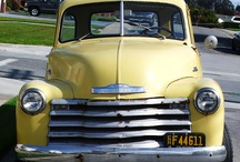 Old School Autos  / The classics and more!