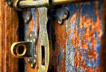 Enter in / by Susan Della Rocca