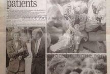 28 September 1989 Princess Diana in Retford and Worksop / 28 September 1989 Princess Diana Patron Turning Point at Rampton Secure Psychiatric Hospital Retford @TurningPointUK  http://t.co/SUDTGkPvQL
