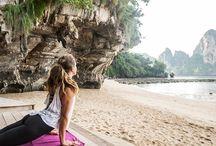 Yoga of World