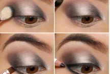makeup and self care