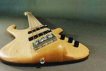 Bass stuff