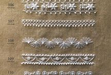 embroided jewerly